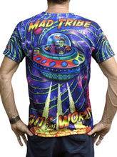 Load image into Gallery viewer, Sublime S/S T : Out of this World - Men T-Shirts - Space Tribe