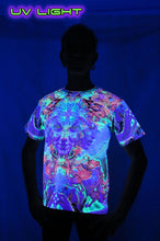 Load image into Gallery viewer, Classic S/S T : Namaste - Men T-Shirts - Space Tribe