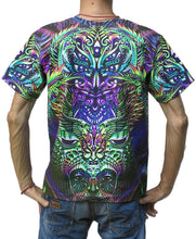 Load image into Gallery viewer, Classic S/S T : Alphabetamine - Men T-Shirts - Space Tribe