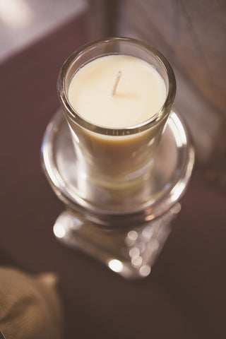 Pure Soy Wax Candle