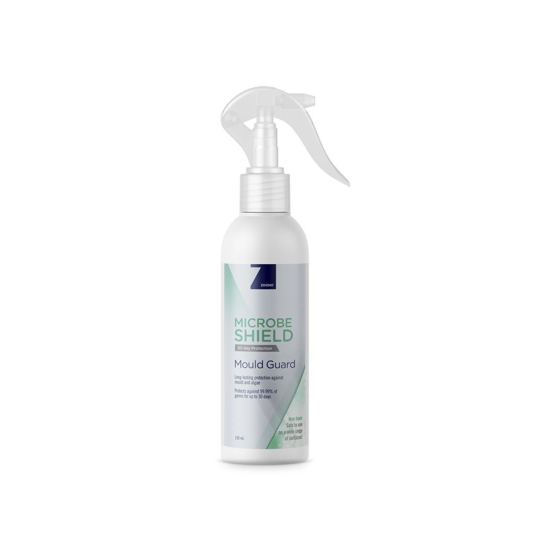 Microbe Shield Mould Guard Spray | All Sizes - Zoono
