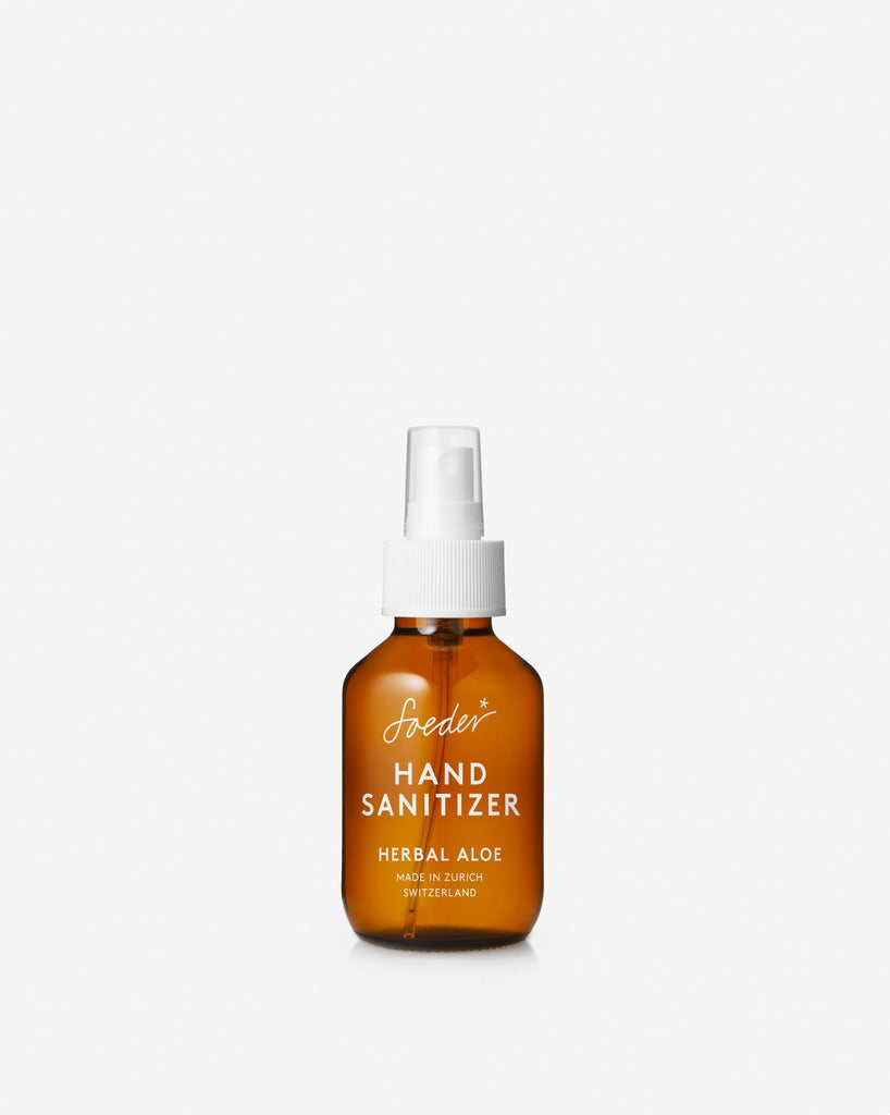 HAND SANITIZER 100ML - Soeder*