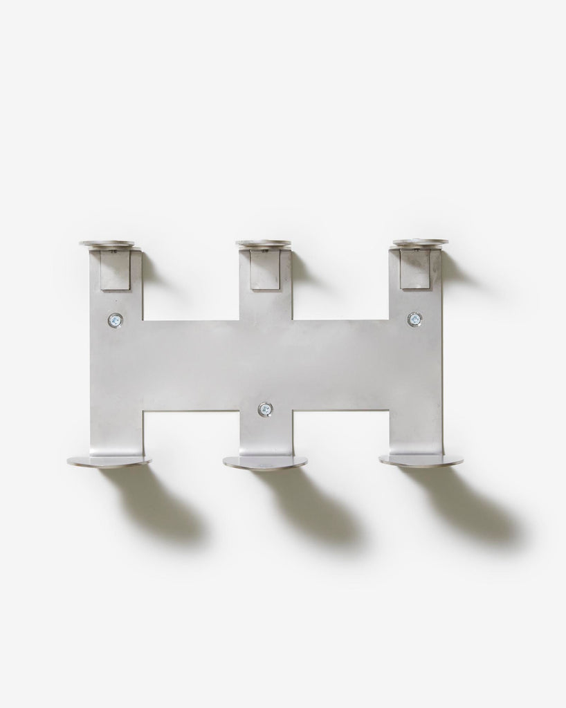 WALL HOLDER 03 STAINLESS