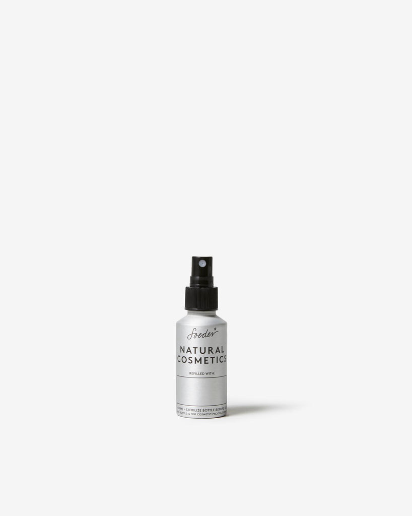 REFILL BOTTLE 50ML SPRAY - Soeder*