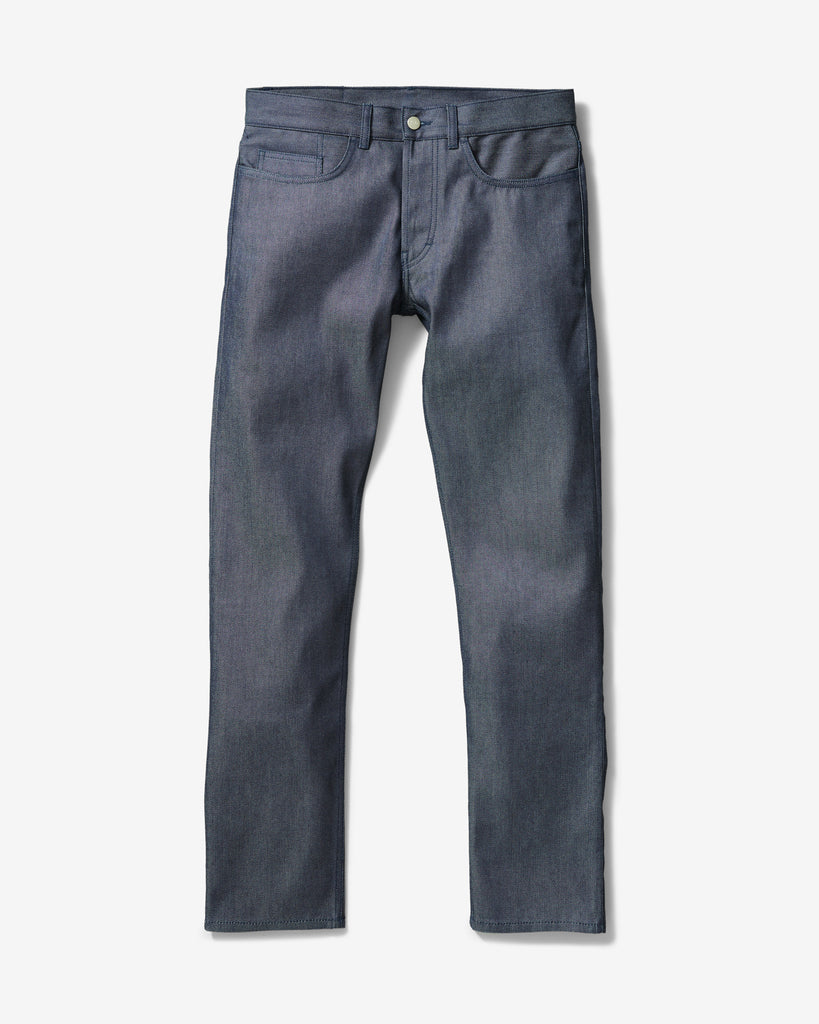 JEANS 01 RAW BLUE