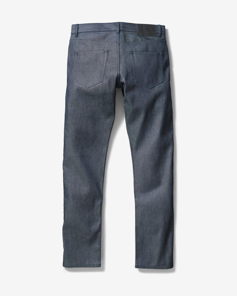 JEANS 01 RAW BLUE - Soeder*
