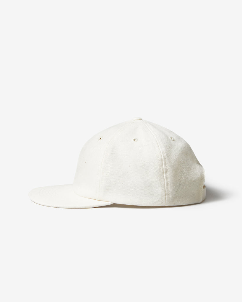 CAP 01 NATURAL WHITE - Soeder*
