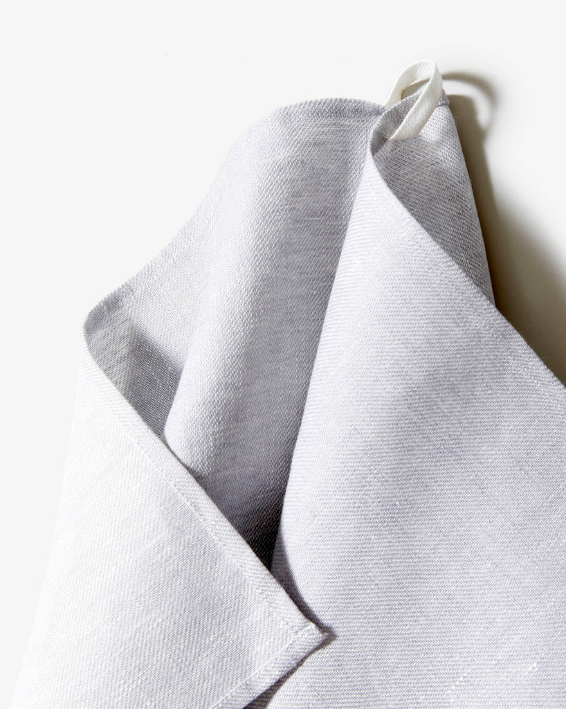 BODY TOWEL 01 GREY - Soeder*