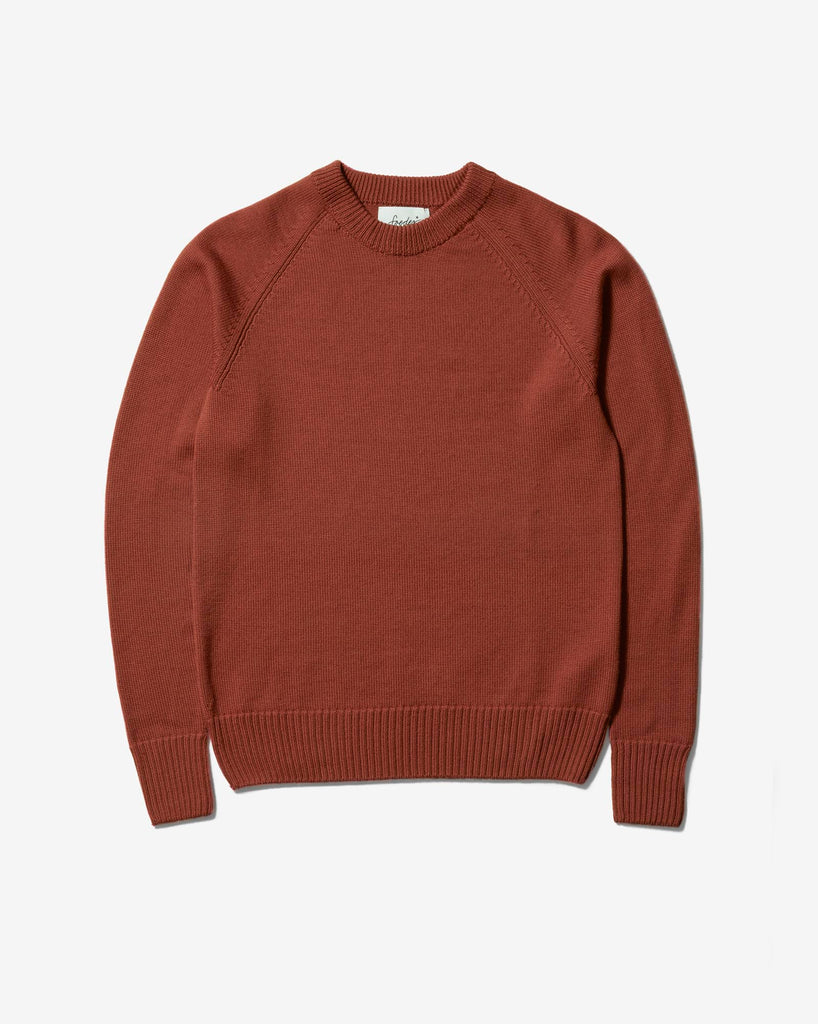 PULLOVER 04 ROSEWOOD