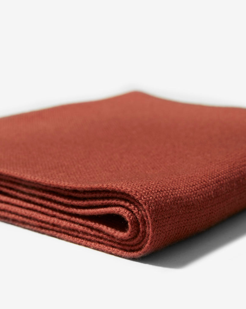 SCARF 02 ROSEWOOD