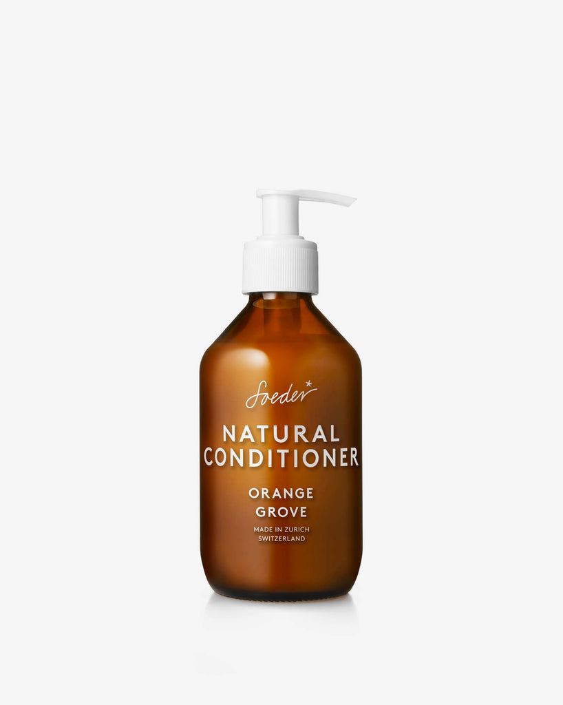 NATURAL CONDITIONER 250ML - Soeder*