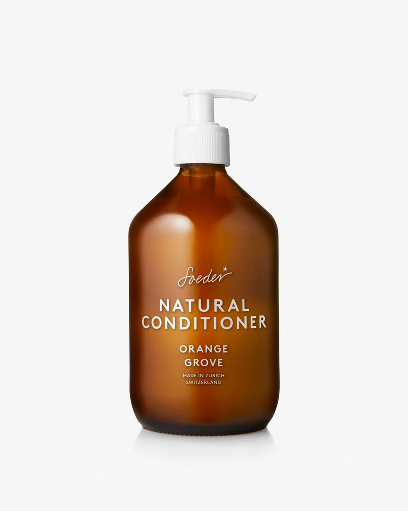 NATURAL CONDITIONER 500ML - Soeder*
