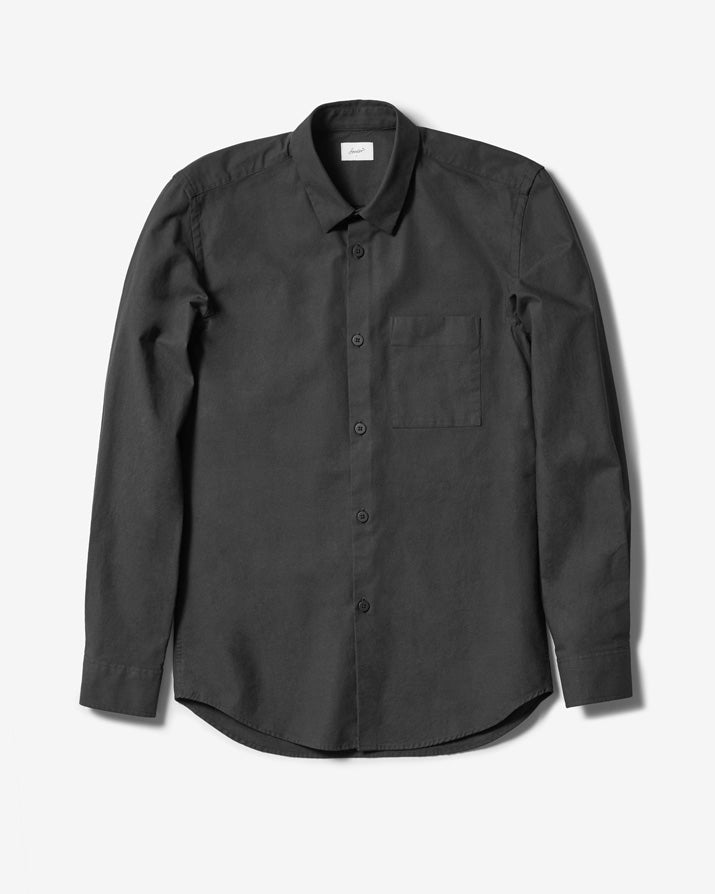 SHIRT 01 BLACK - Soeder*