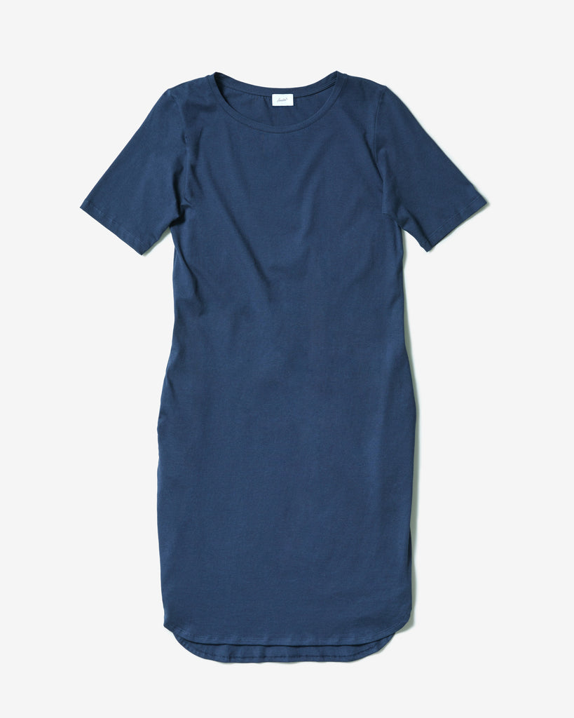 DRESS 01 NAVY - Soeder*