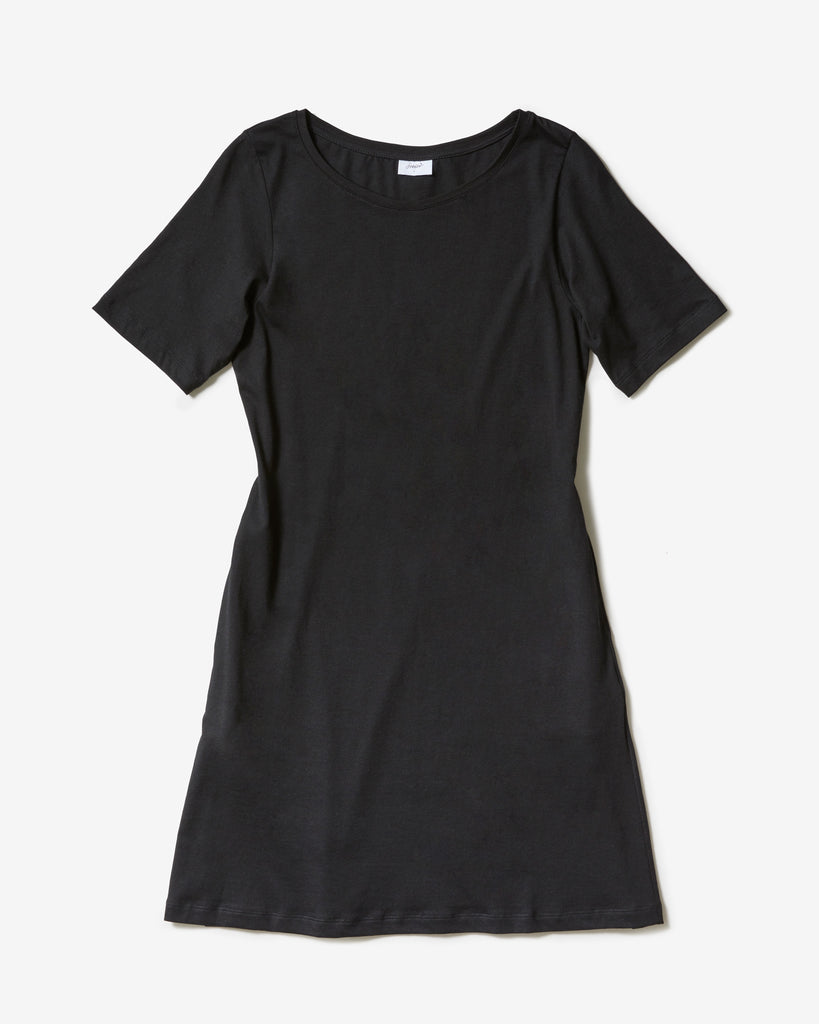 DRESS 02 BLACK - Soeder*