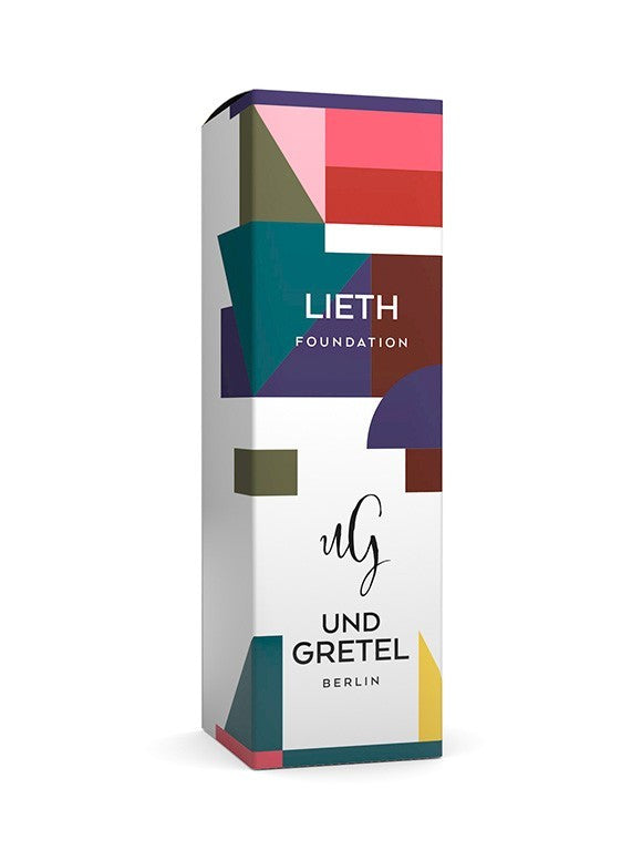 LIETH Foundation* - Soeder*