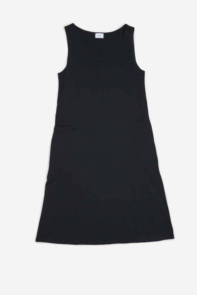 DRESS 03 BLACK - Soeder*