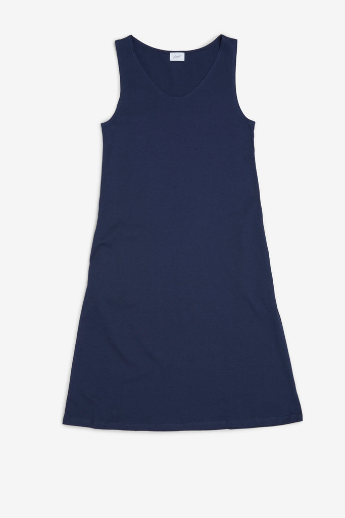 DRESS 03 NAVY - Soeder*
