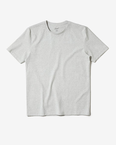 T-SHIRT 01 GREY MELANGE