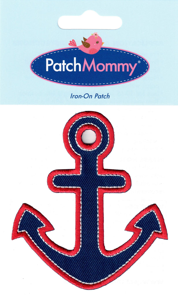 Anchor patches