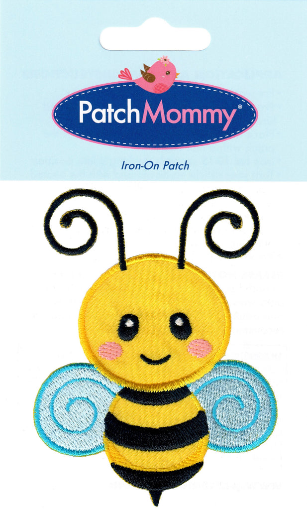 Bee patches animal