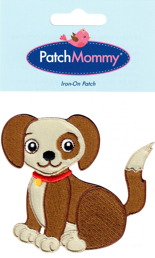 Dog patches