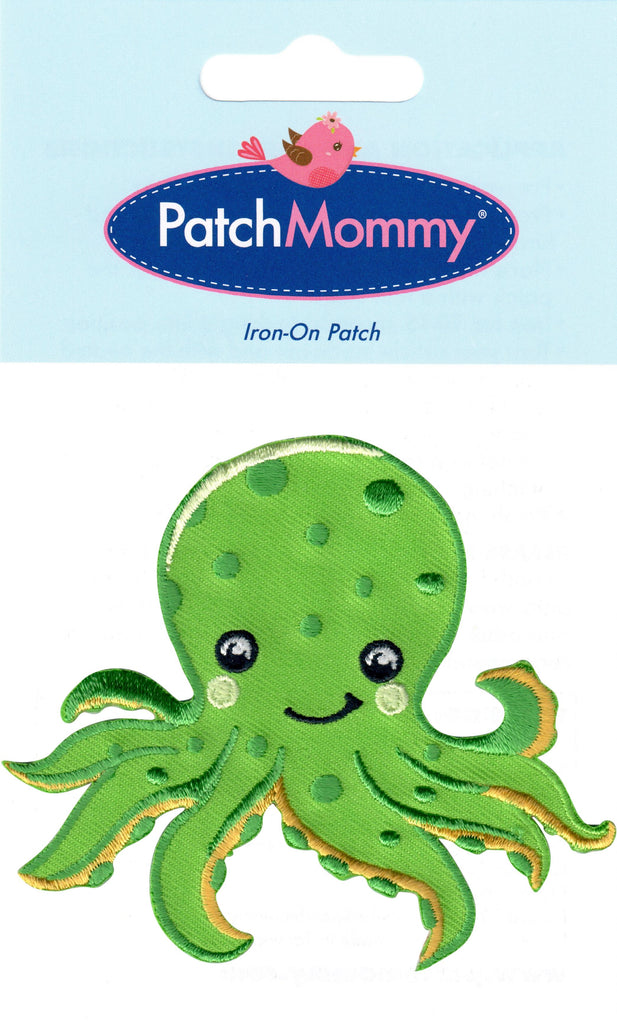 Octopus patches