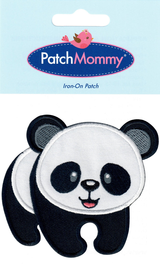 panda patches