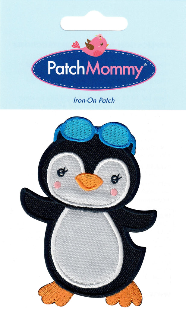 Penquin patches
