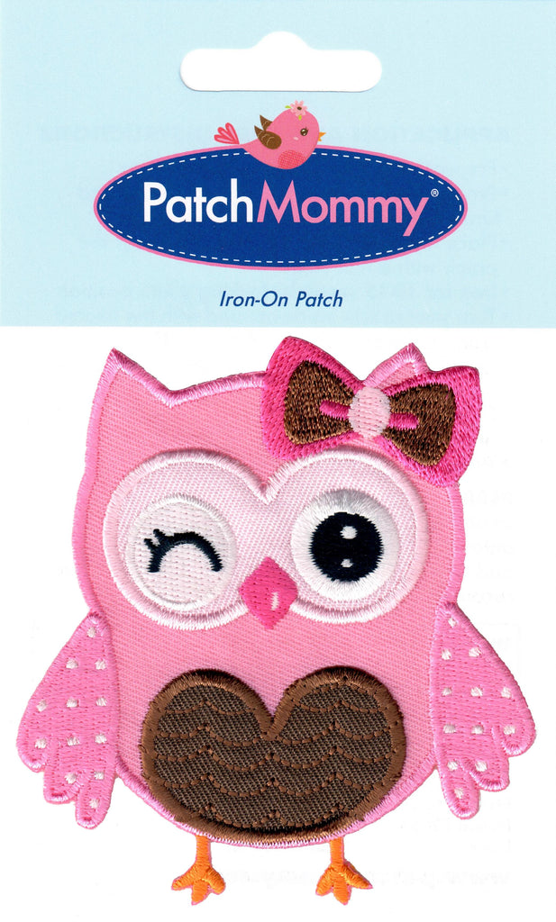 Owl patches