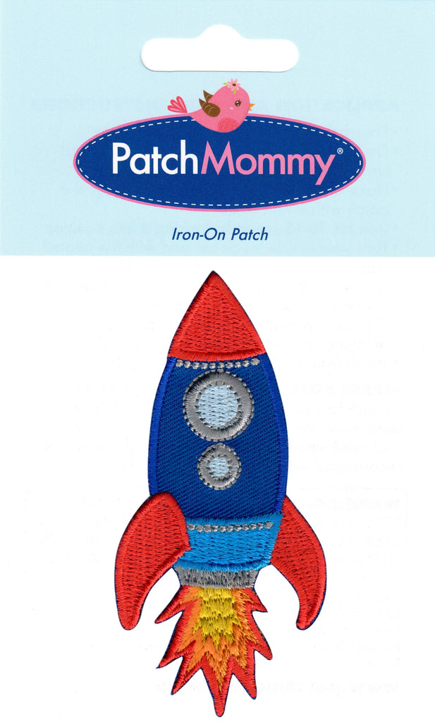 rocket patches