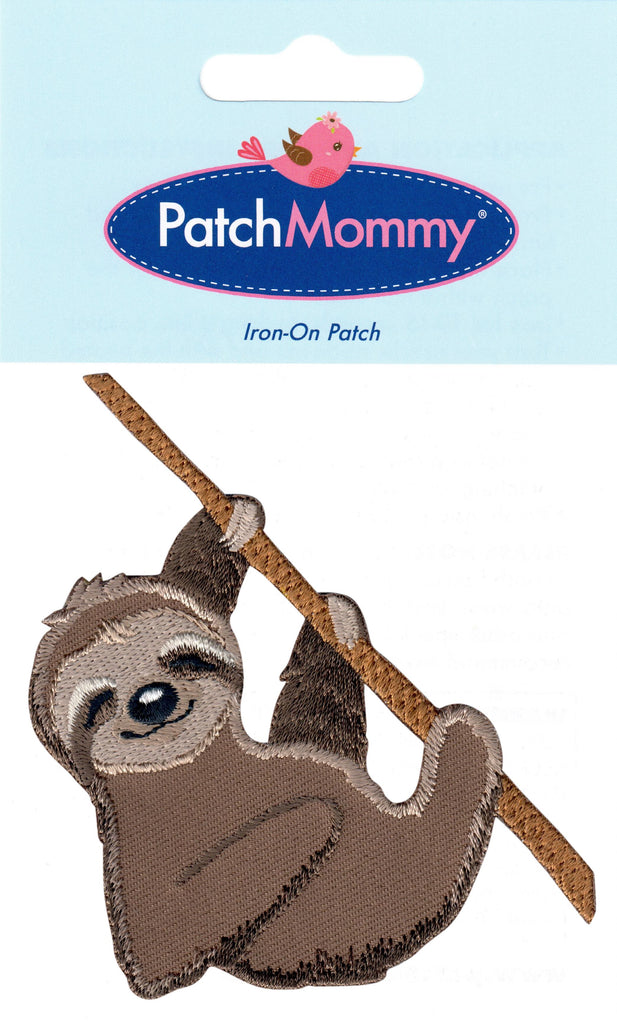 Sloth Patches