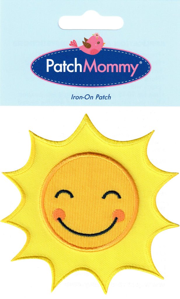 Sun patches