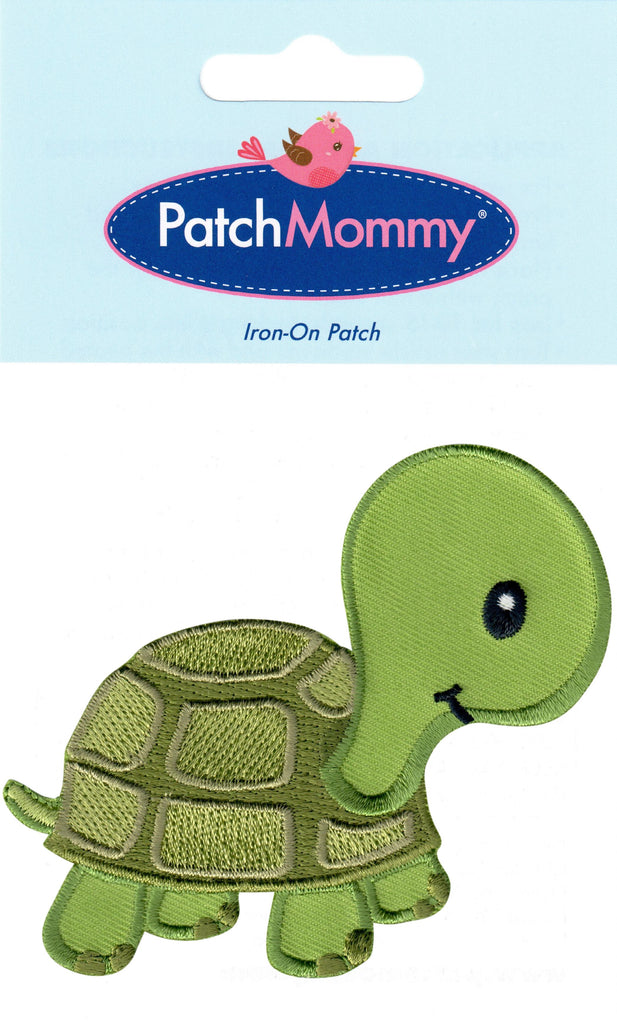 Turtle patches