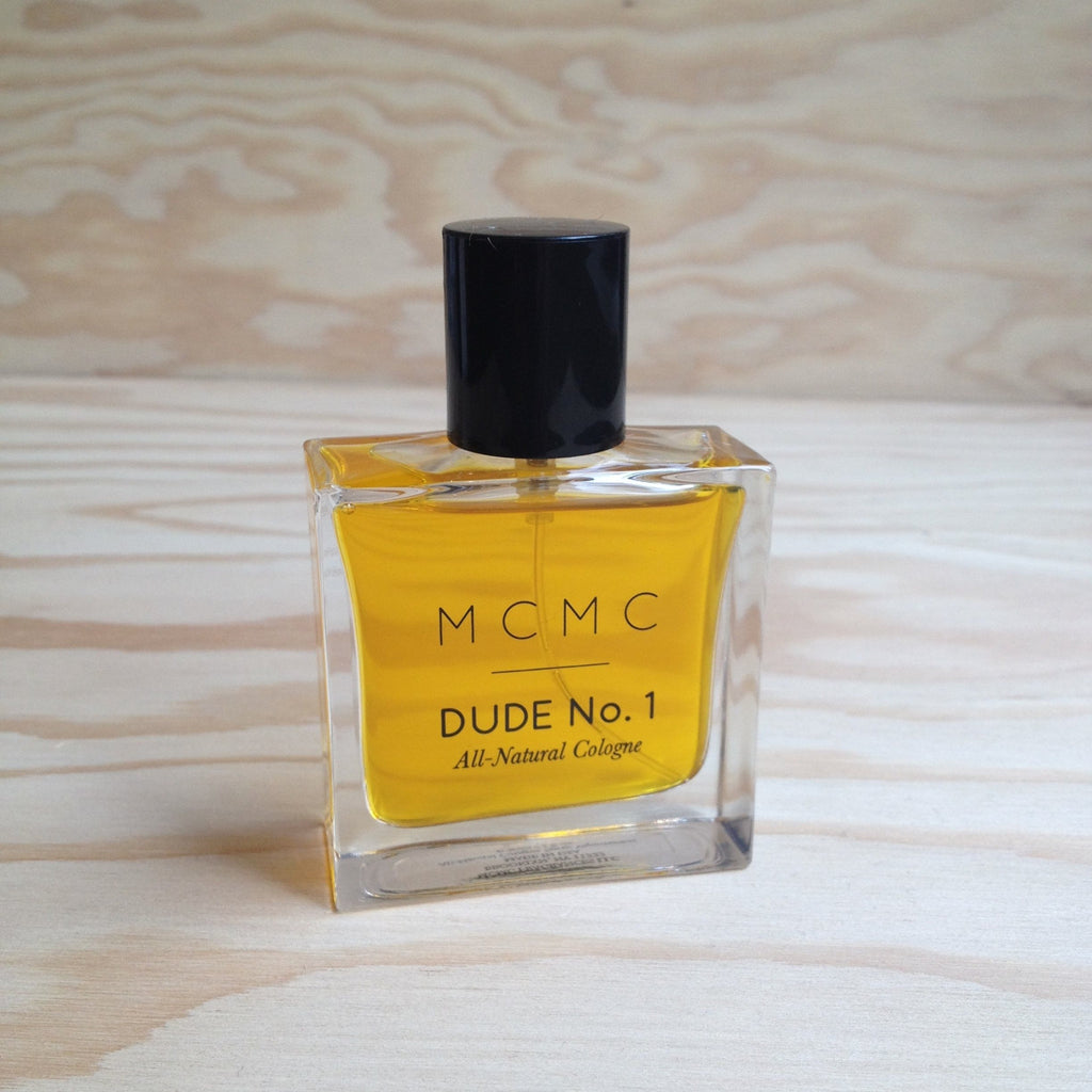 DUDE NO. 1 COLOGNE
