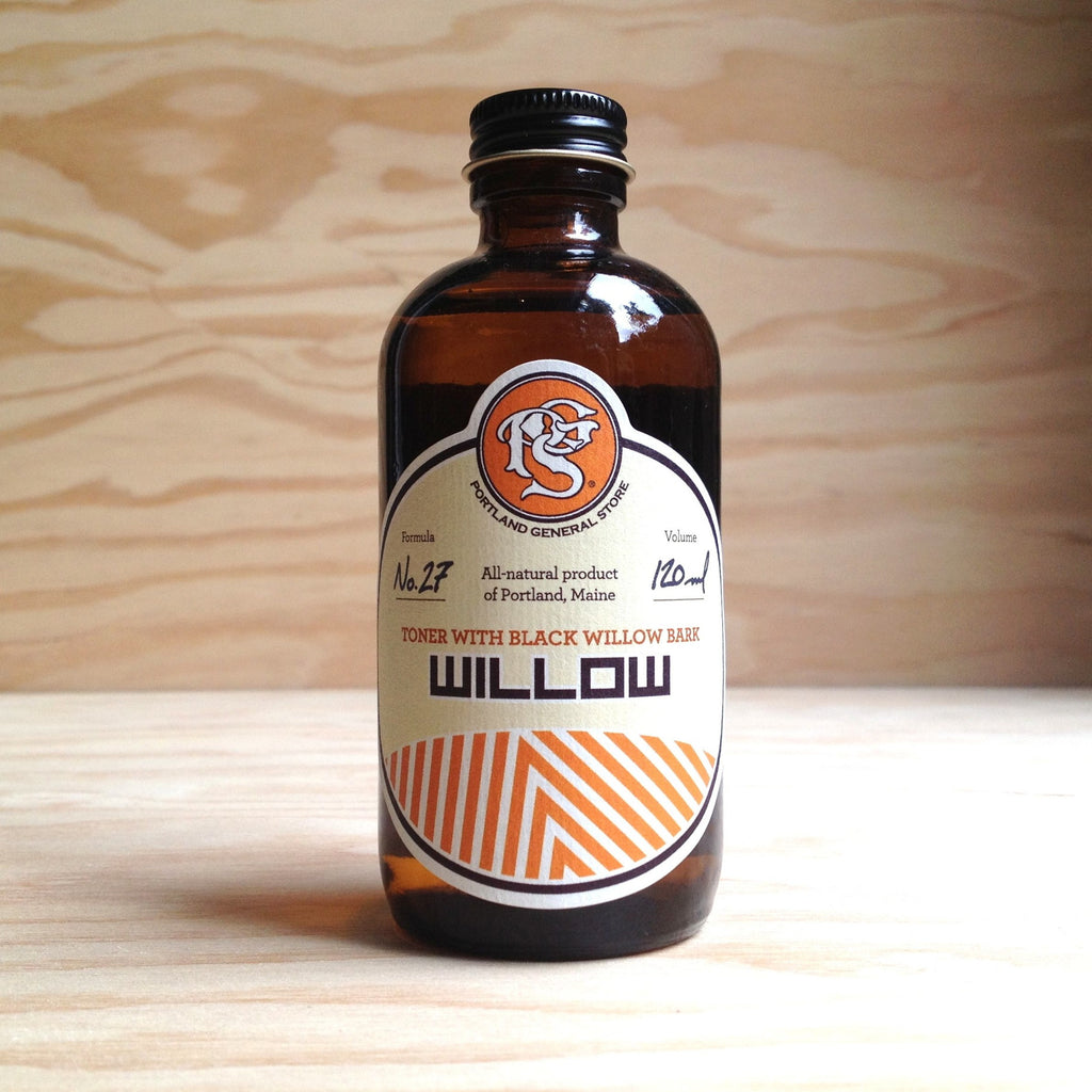 WILLOW TONER