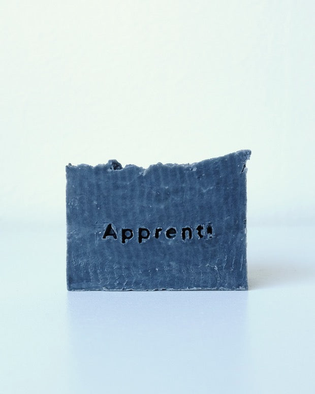 Apprenti Detox Bar Soap