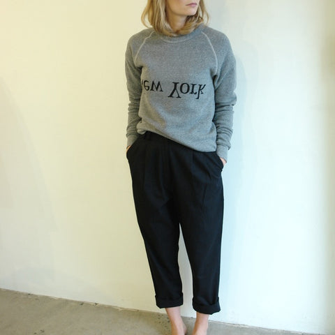 Assembly NY Crewneck Sweatshirt