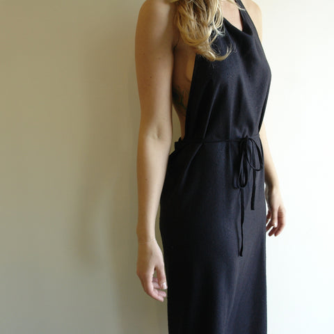 Base Range Apron Dress