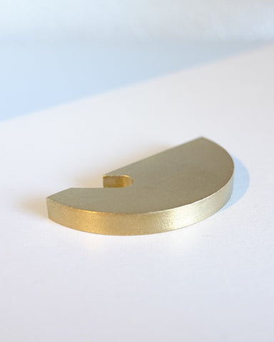 Brass Bottle Opener