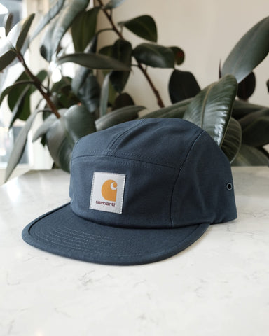 Backley Cap, Admiral Navy