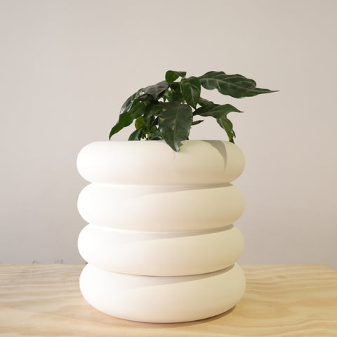 Stacking Planter, Tall