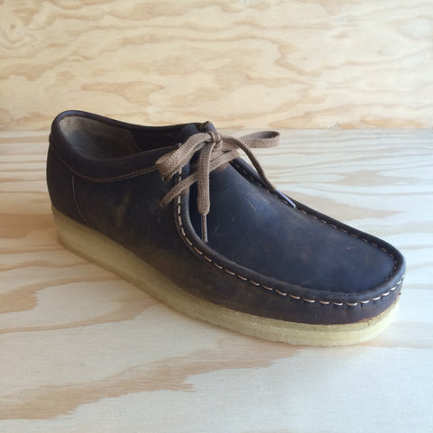 Wallabees, Beeswax