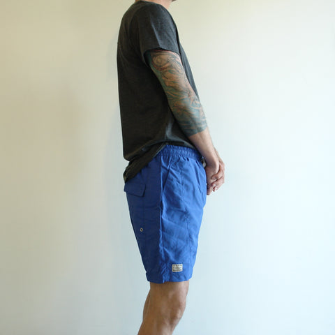 Swim Shorts, Royal Blue