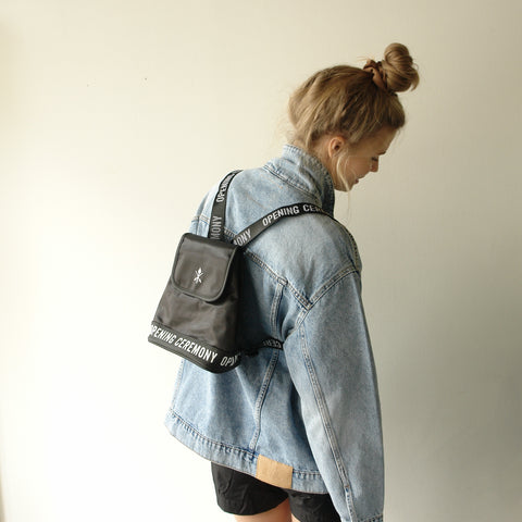 Opening Ceremony Legacy Mini Backpack