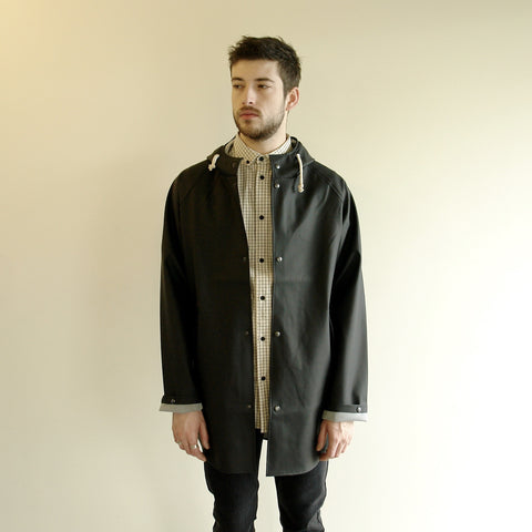 Elka Sonderby Jacket, Black