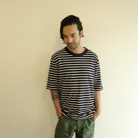 Herman Stripe Tee