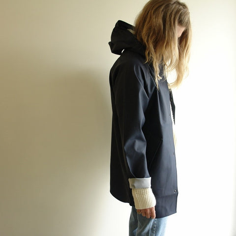 Sonderby Jacket, Navy