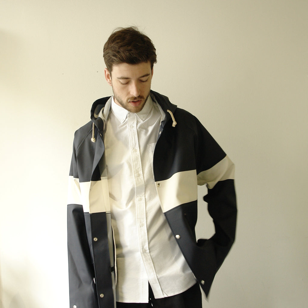 ELKA Thorsminde Block Jacket