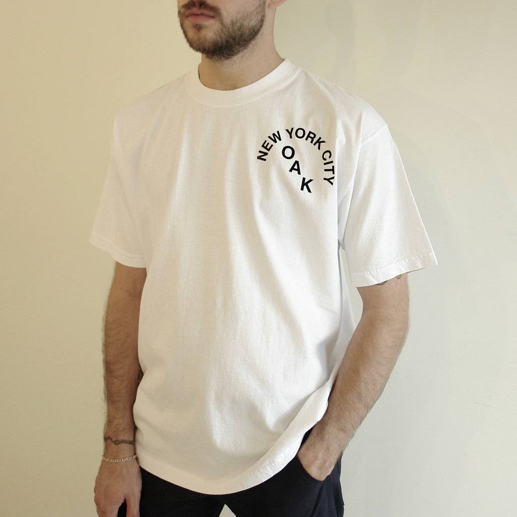 OAK New York Team Tee